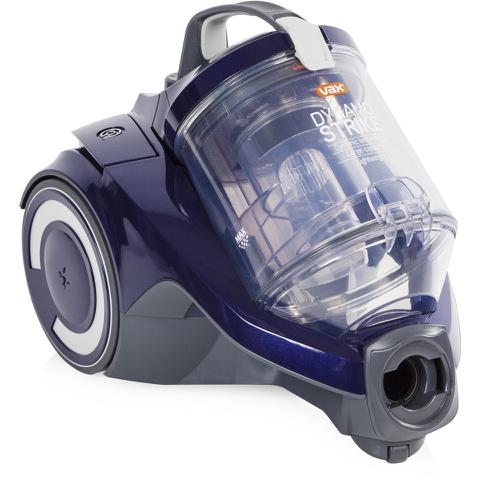 Vax C85D2BE Bagless Vacuum Cleaner