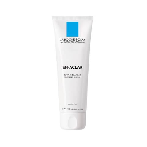 La Roche Posay Effaclar Deep Cleansing Foaming Cleanser