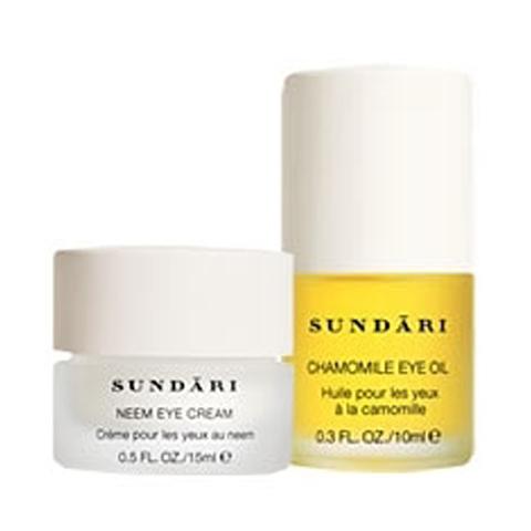 Sundari Eye Treatment Kit