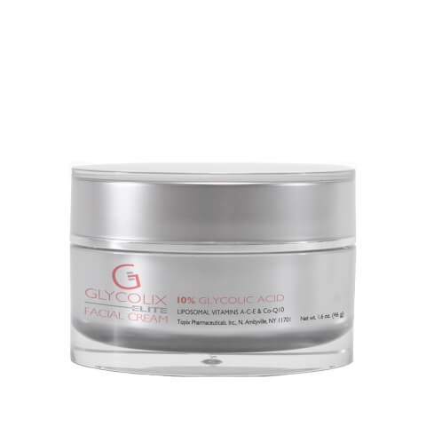 Topix Glycolix Elite Facial Cream 10%