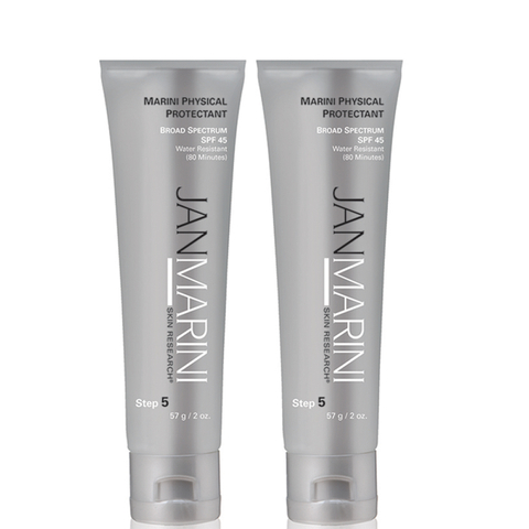 Jan Marini Physical Protectant SPF 45 Duo