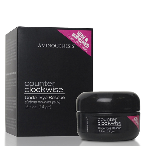 AminoGenesis Counter Clockwise Under Eye Treatment