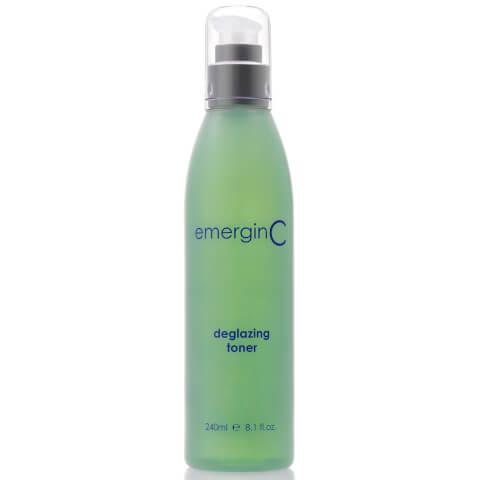 EmerginC Deglazing Toner