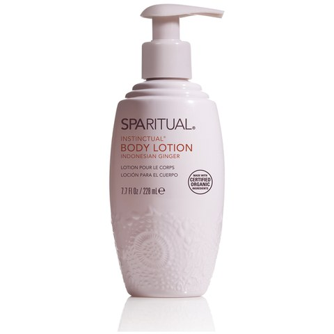 SpaRitual Instinctual Body Lotion
