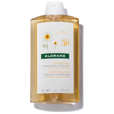KLORANE Shampoo with Chamomile 13.5oz