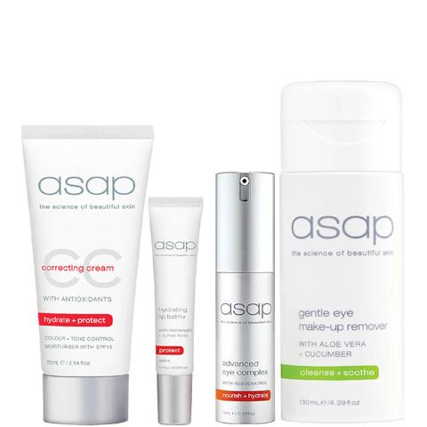 asap eye and lips kit