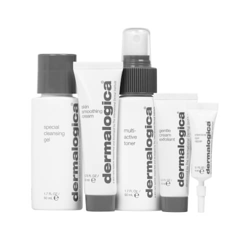 Dermalogica Skin Kit - Normal to Dry