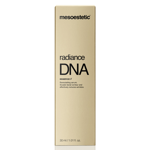 Mesoestetic Radiance DNA Essence 30ml