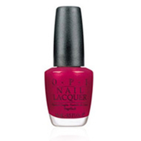 OPI I'm Not Really A Waitress 15ml