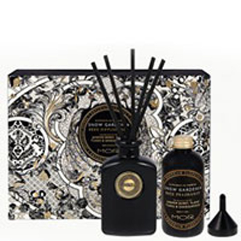 MOR Emporium Classics - Snow Gardenia Home Diffuser Kit