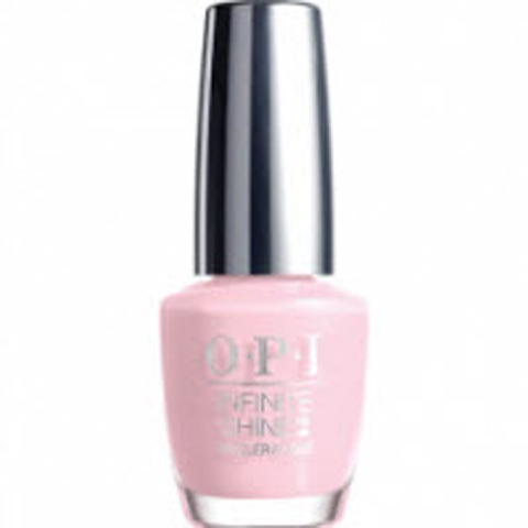 OPI Infinite Shine Pretty Pink Perseveres 15ml