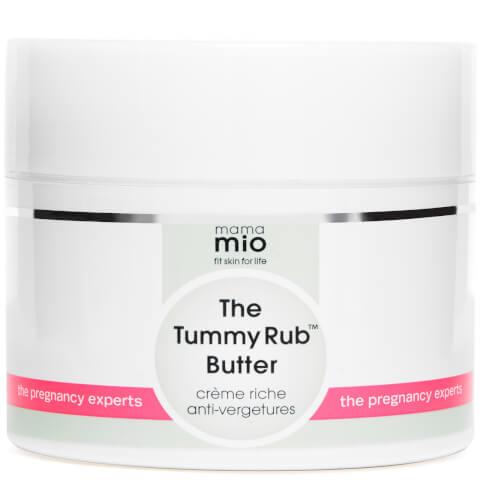 Mama Mio The Tummy Rub Butter Supersize 240g (Worth $72)