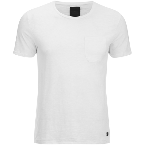 Produkt Men's Slub Crew Neck T-Shirt - White