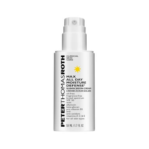 Peter Thomas Roth Max All Day Moisture Defense Cream, SPF 30