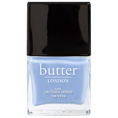 butter LONDON 3 Free Nail Lacquer - Sprog