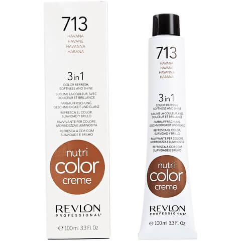 Revlon Professional Nutri Color Creme 713 Habana 100ml