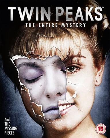 Twin Peaks - Coffret Complet