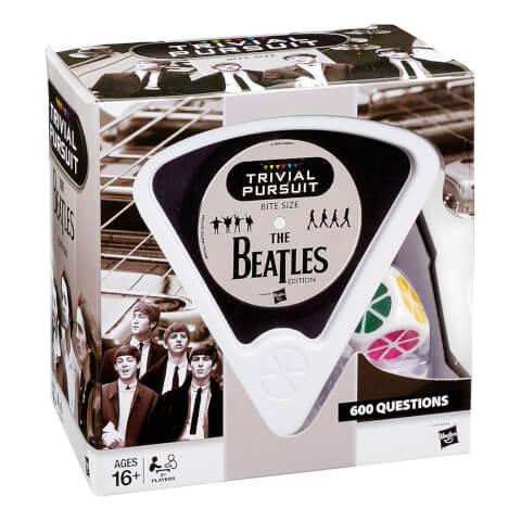 Trivial Pursuit - The Beatles
