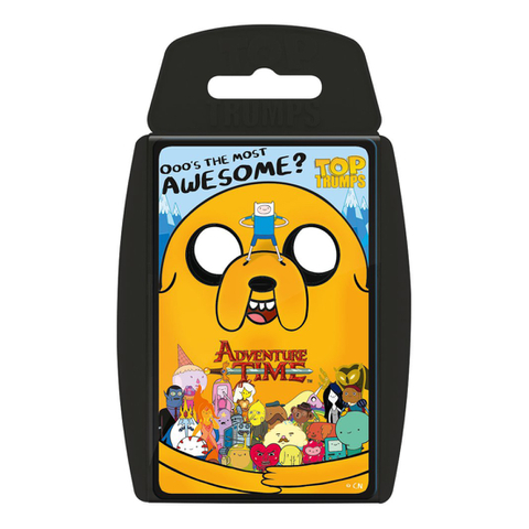 Top Trumps Specials - Adventure Time