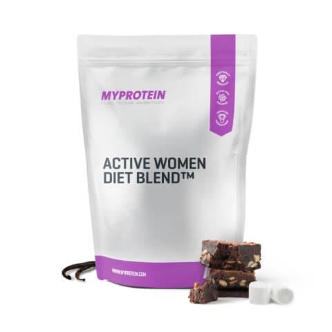 Mezcla para Adelgazar Active Woman™