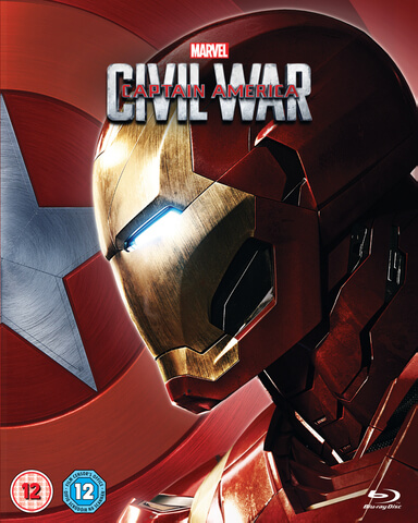 Captain America: Civil War (Iron Man O-Ring)