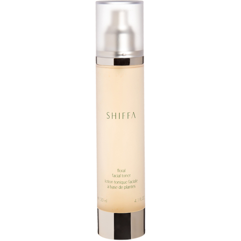 Shiffa Floral Facial Toner 120ml