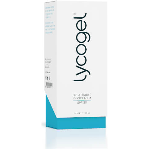 Lycogel Breathable Concealer - Tan 7.4ml