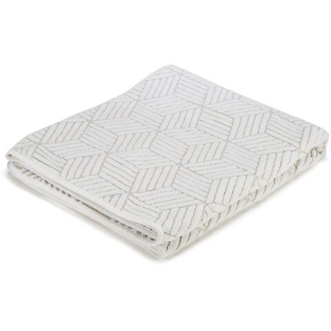 Graccioza Cubic Towel Cubic Bath Sheet