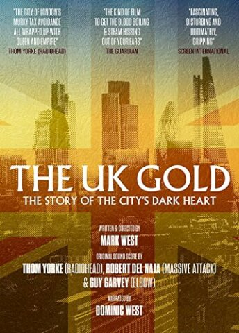 The UK Gold