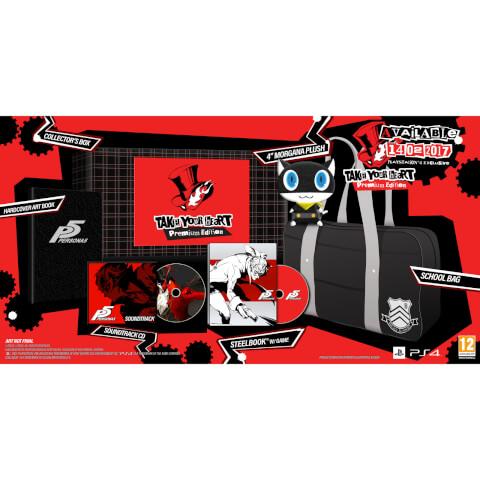 Persona 5 Collector's Edition