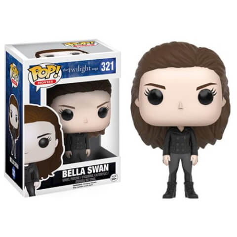 Twilight Bella Swan Funko Pop! Figuur
