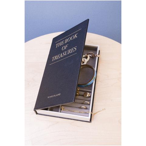 Jewellery Book