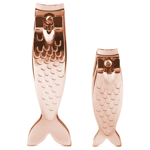 Big Fish Little Fish Nail Clipper Set