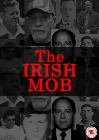 The Irish Mob - The Complete Series 1 & 2