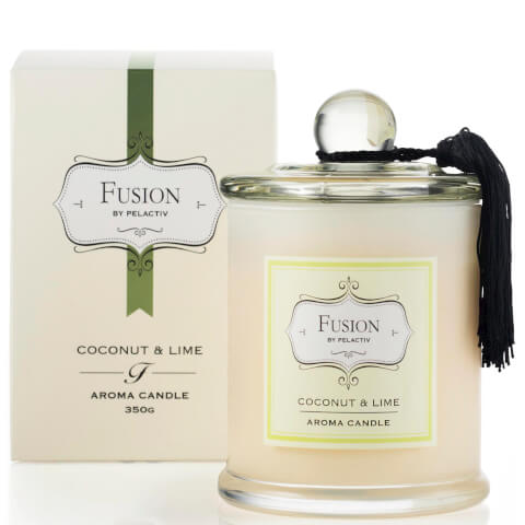 Fusion by Pelactiv Candle - Coconut/Lime
