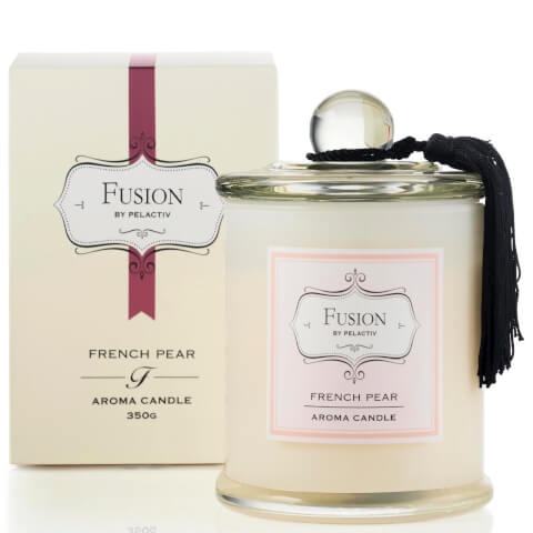 Fusion by Pelactiv Candle - French Pear