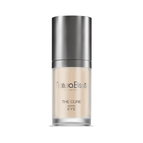 Natura Bissé The Cure Sheer Eye Cream 15ml