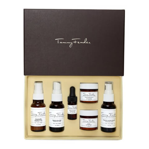 Tammy Fender At-Home Facial Treatment Kit - Purifying