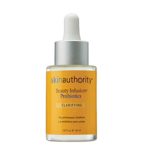 Skin Authority Beauty Infusion™ Probiotics for Clarifying