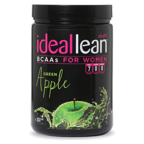 IdealLean BCAAs - Green Apple