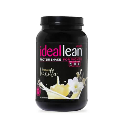 Delicious Vanilla Protein
