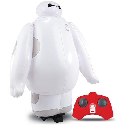 Big Hero 6 Radio Control Inflatable - Baymax