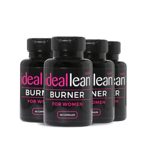 IdealLean Burner 240 Servings