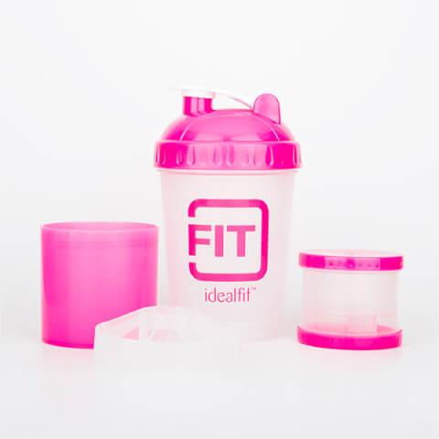 IdealFit Multi Compartment Bottle