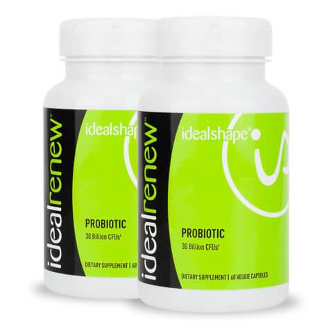 IdealRenew Probiotics x2