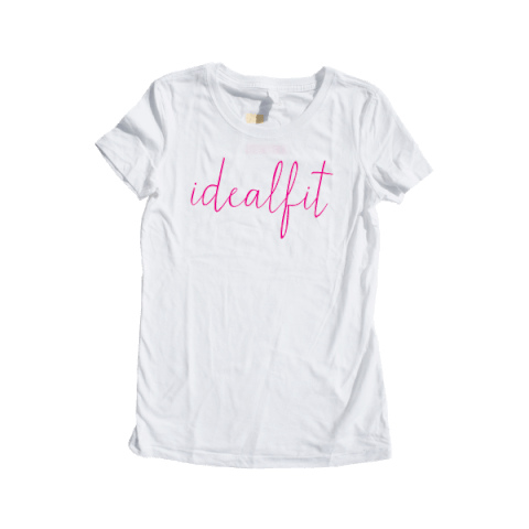 Next Level IdealFit T-Shirts