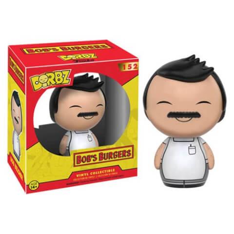 Figurine Dorbz Bob Belcher Bob's Burger