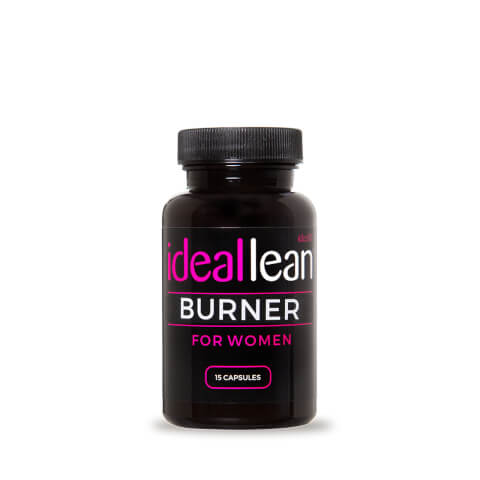 IdealLean Burner 15 Servings