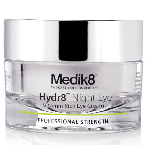 Medik8 Hydr8 Night Eye Care 15ml (Free Gift)
