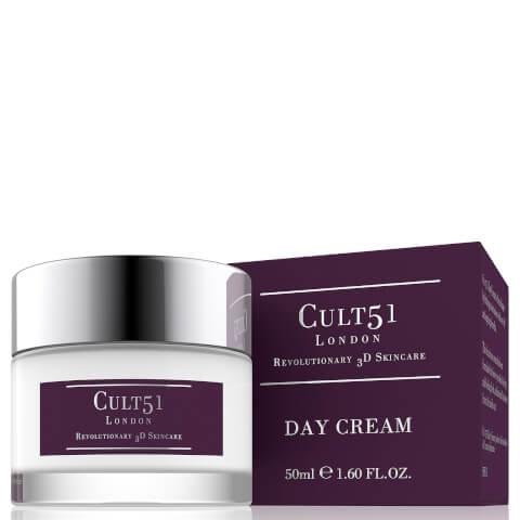 CULT51   CULT51 Day Cream 20ml   Goxip